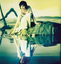 Enya: Only Time cd-single cover