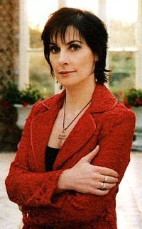Enya-press photo from Kilruddery House