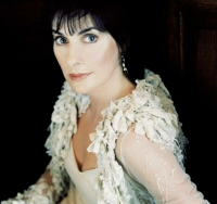 Enya: Amarantine publicity photo