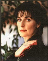 Enya: Press photo for Paint the Sky with Stars