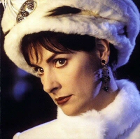 Enya: Publicity still from OMWH video
