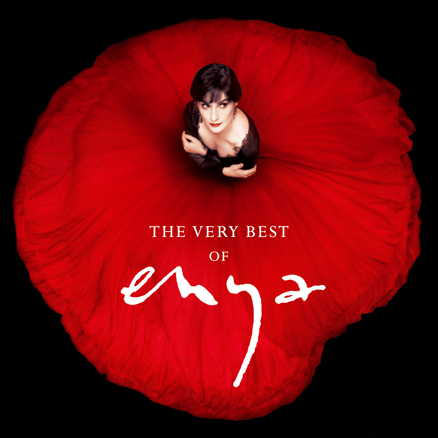 Enya - The Very Best of Enya [iTunes Plus AAC M4A] (2009)