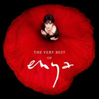 Cover of The Very Best of Enya